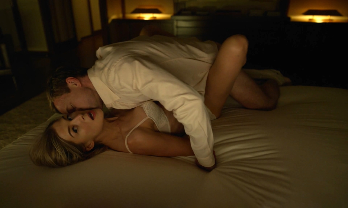 Neil Patrick Harris Will Gladly Talk You Through His Gory Gone Girl Sex Scene