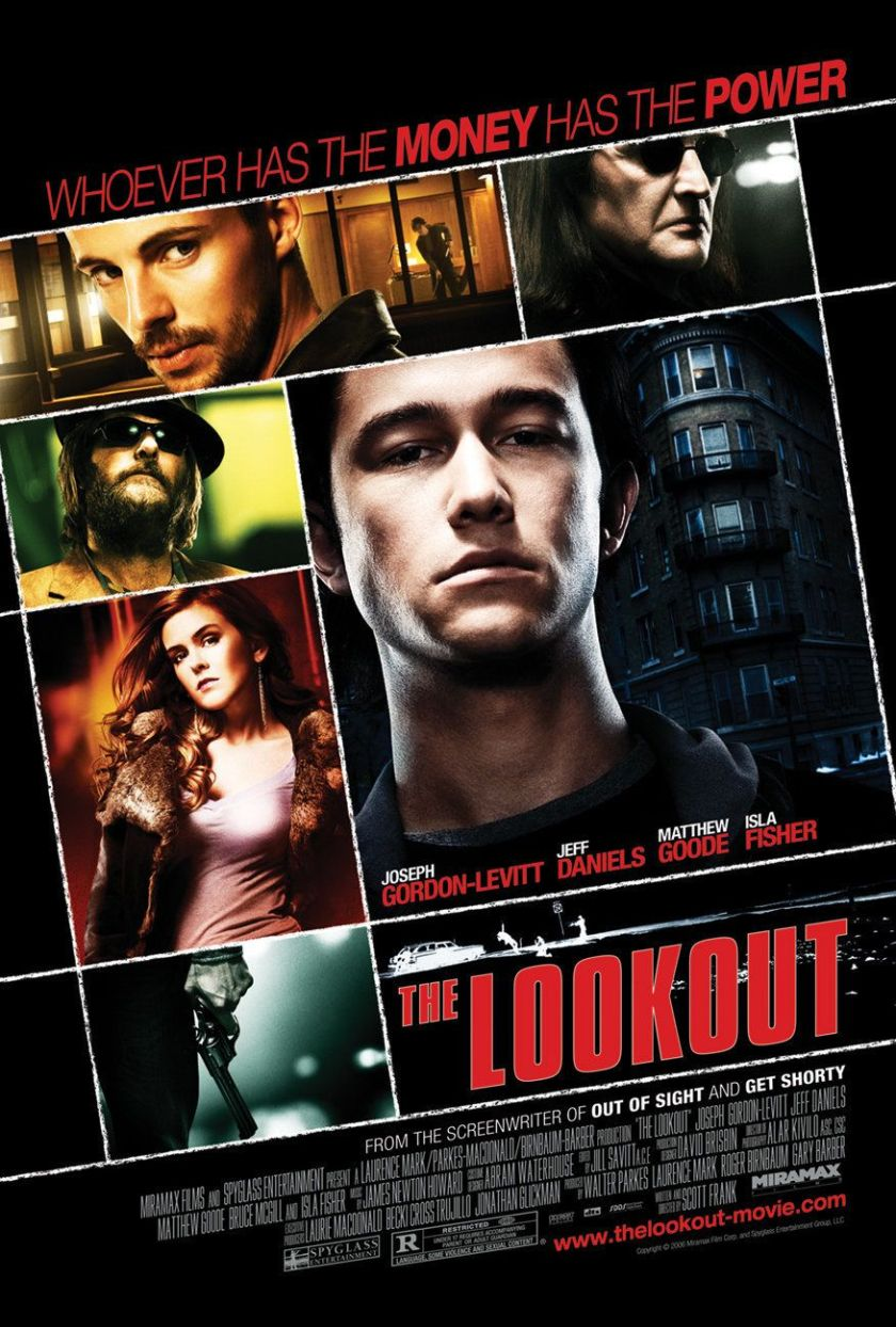 2007 The Lookout