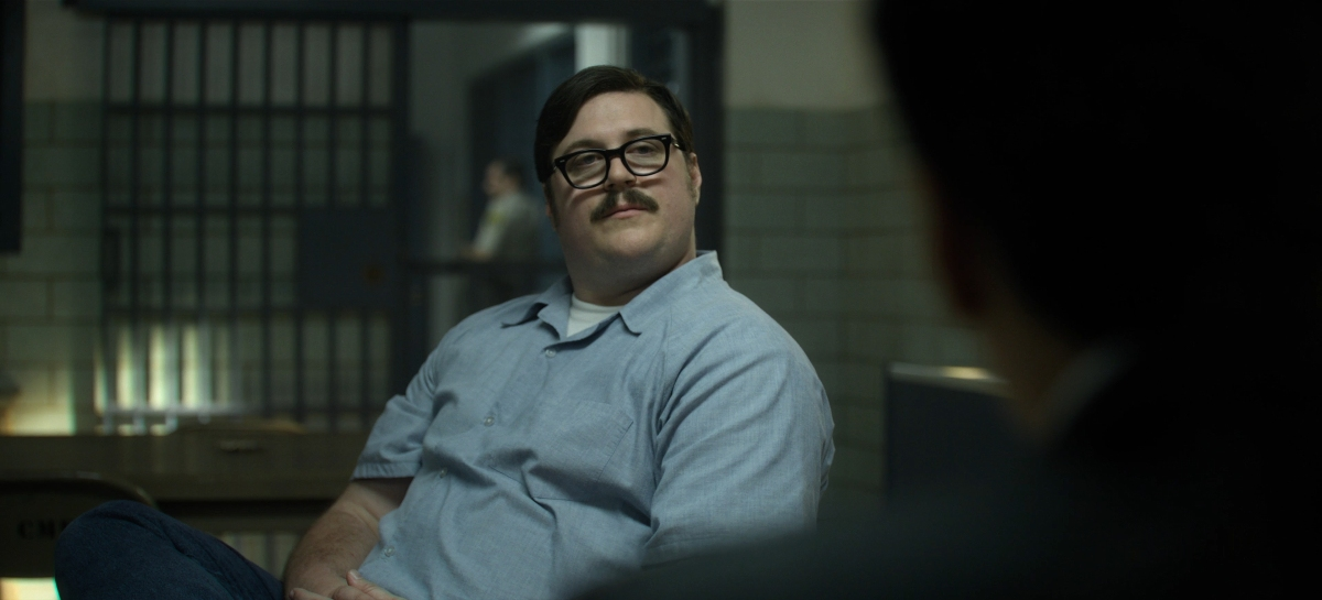 New Mindhunter Clip Teases a Meeting with a Real-Life Monster
