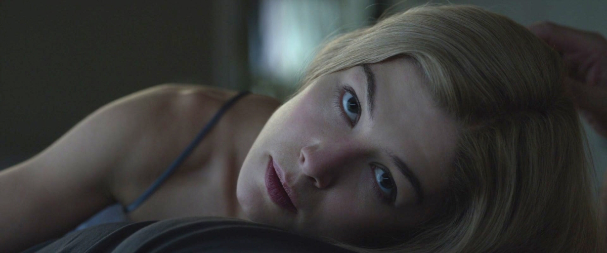 Gone Girl Offers Insight and Hope for Fincher'sFuture