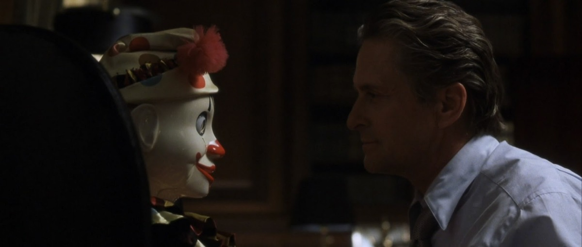 Fear Itself: David Fincher's THE GAME At 20