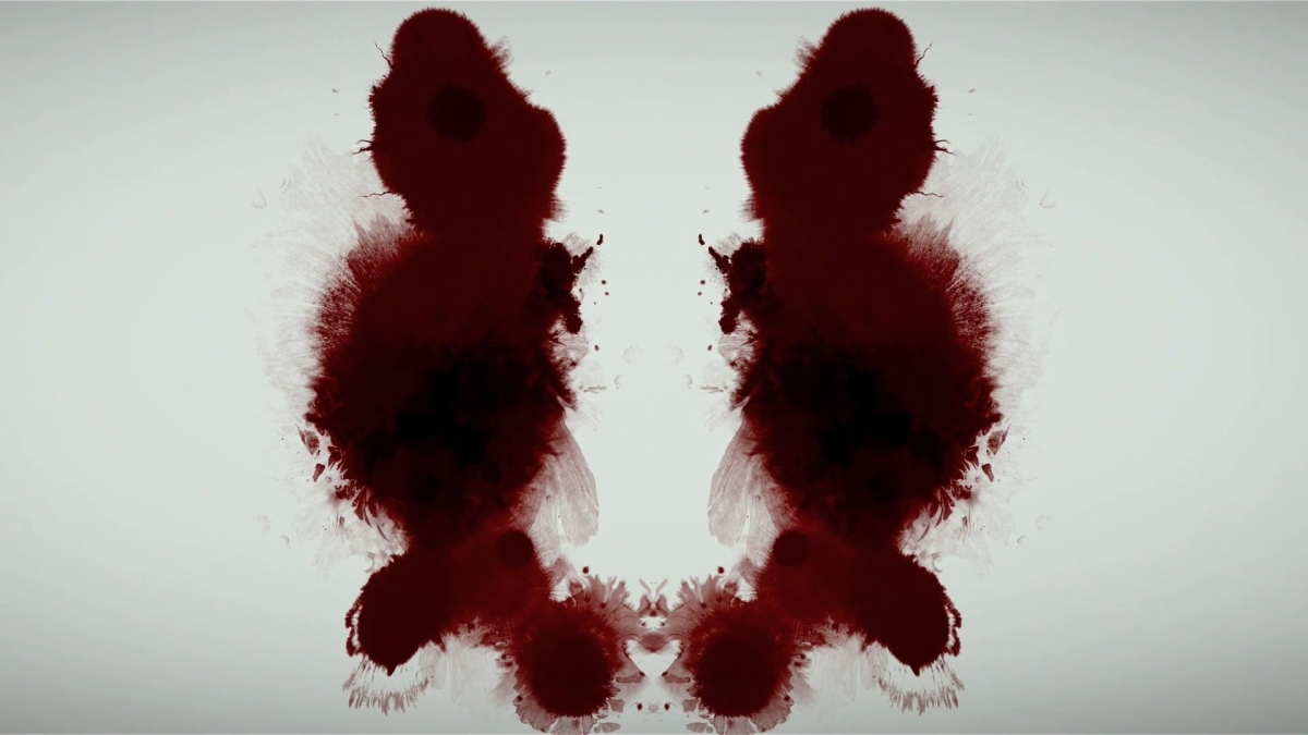 The MINDHUNTER Teaser Blood Animation by Joe Fleming