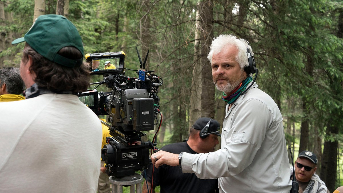 Exclusive: DP Claudio Miranda on 'Only the Brave', Shooting Fire, and David Fincher Stories