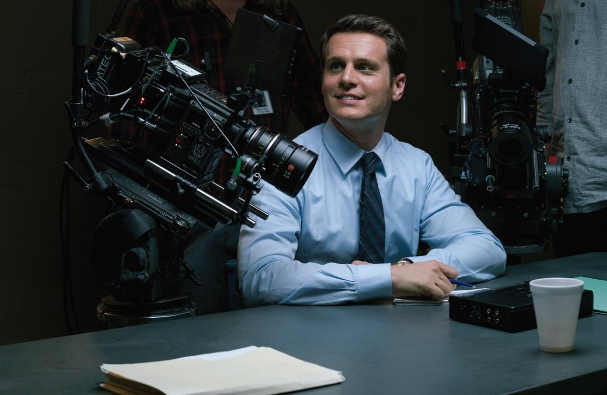 Netflix Delivers a Killer Serial Killer Series: Production on David Fincher's 'Mindhunter'