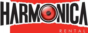 Harmonica Rental - Logo