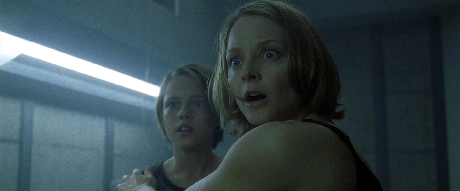 Davidkoepp Com Panic Room Script Archives The Fincher Analyst
