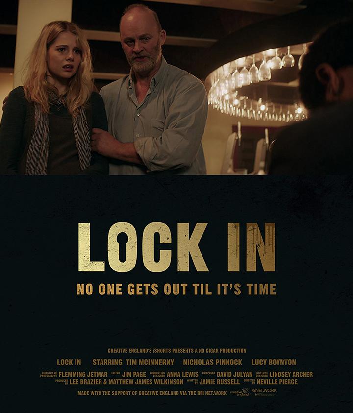 2016. Neville Pierce - Lock In 00a[Ed.]
