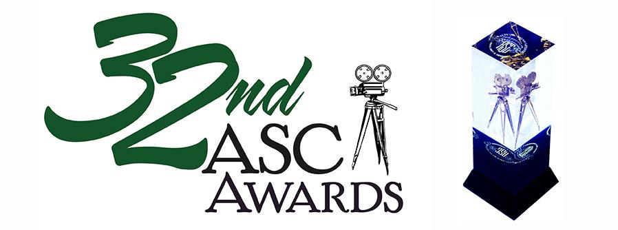2018 32nd ASC Awards