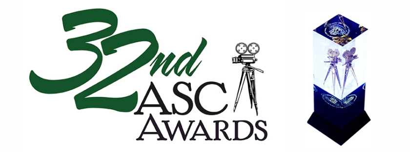 2018 32nd ASC Awards