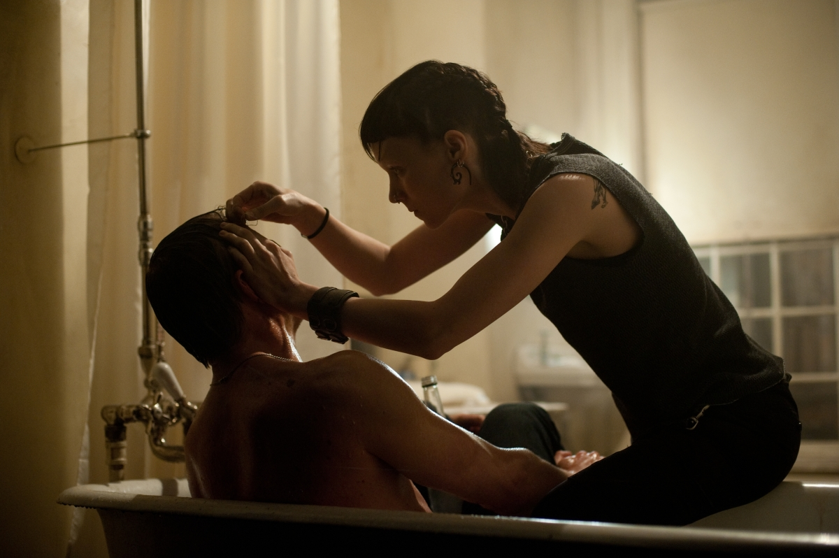 How David Fincher's 'Dragon Tattoo' Marked the End of the Big-Budget Adult Drama