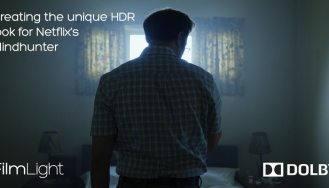Color Grading Netflix's Mindhunter – The Fincher Analyst