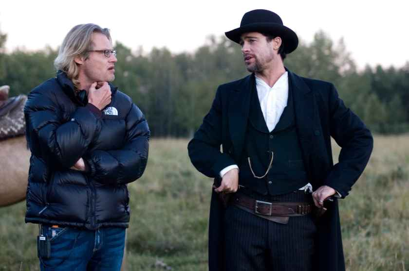 2007. The Assassination of Jesse James