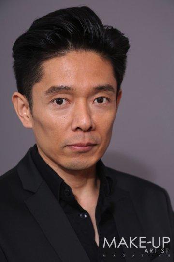 2018-01. Make-Up Artist Magazine - Kazuhiro Tsuji