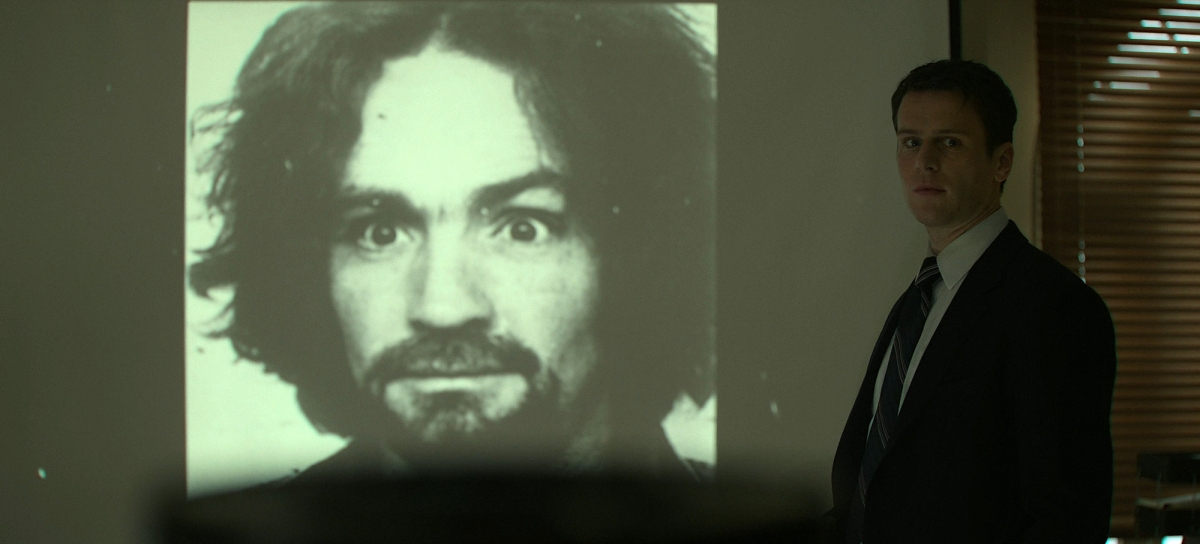 Quentin Tarantino Casts Same Charles Manson Actor as David Fincher's 'Mindhunter'