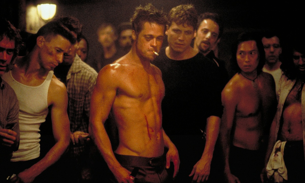 The Difficult History of David Fincher's Fight Club