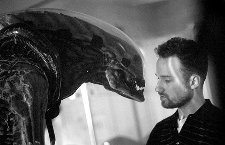 1993. Alien3 01