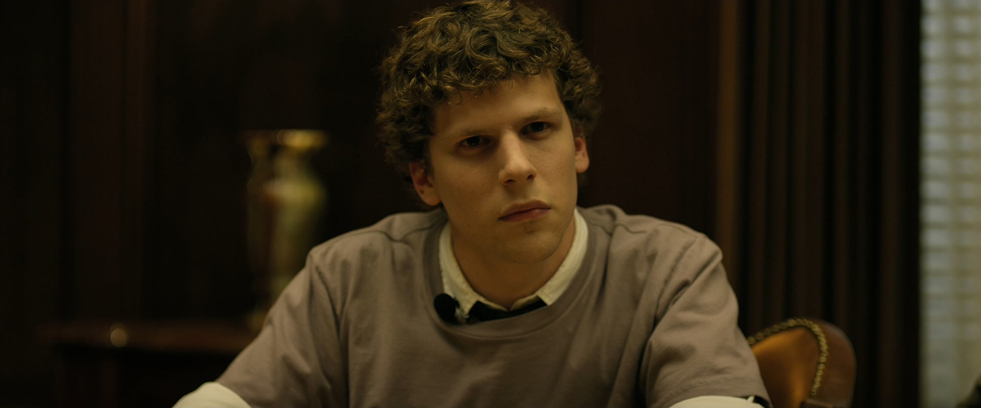 2010. The Social Network 01