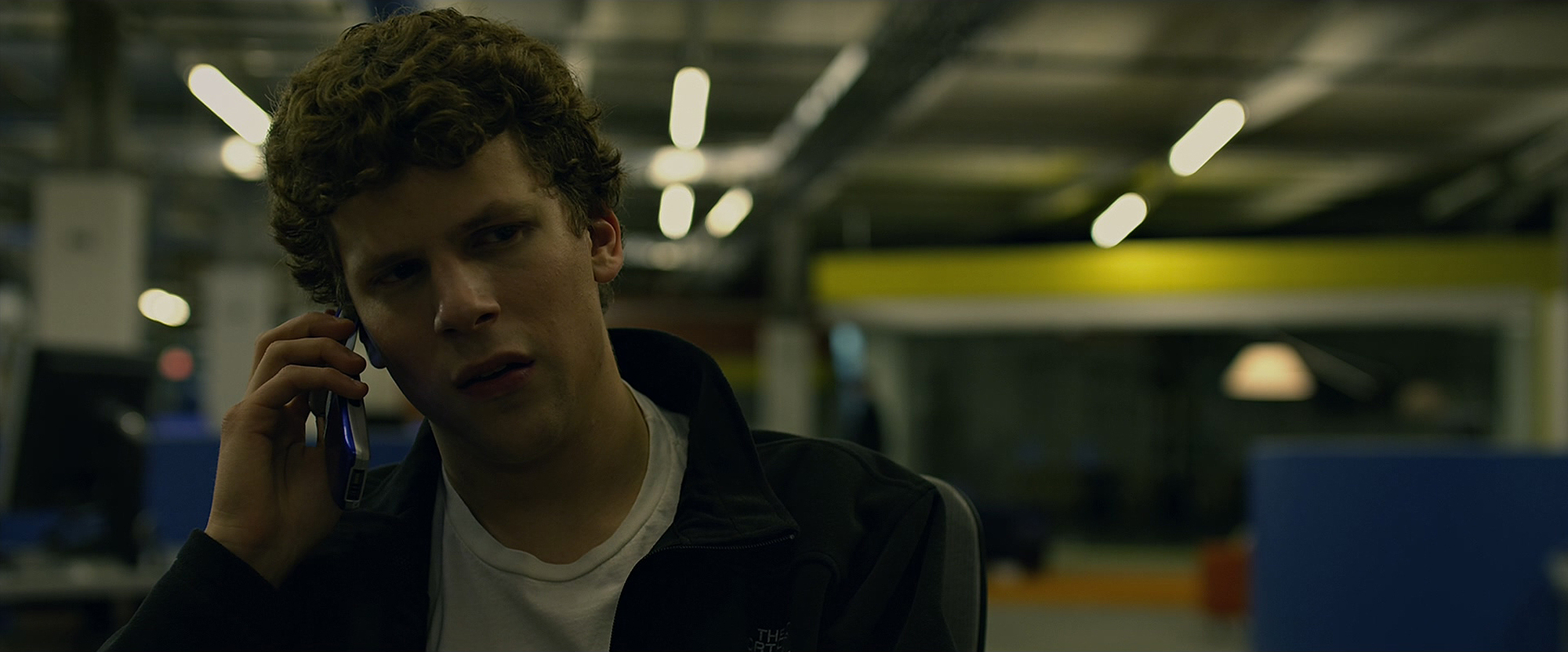 2010. The Social Network 02