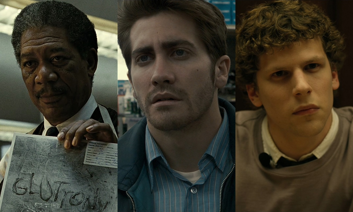 Pressure and Obsession in the Films of David Fincher
