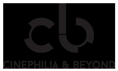 Cinephilia & Beyond - Logo
