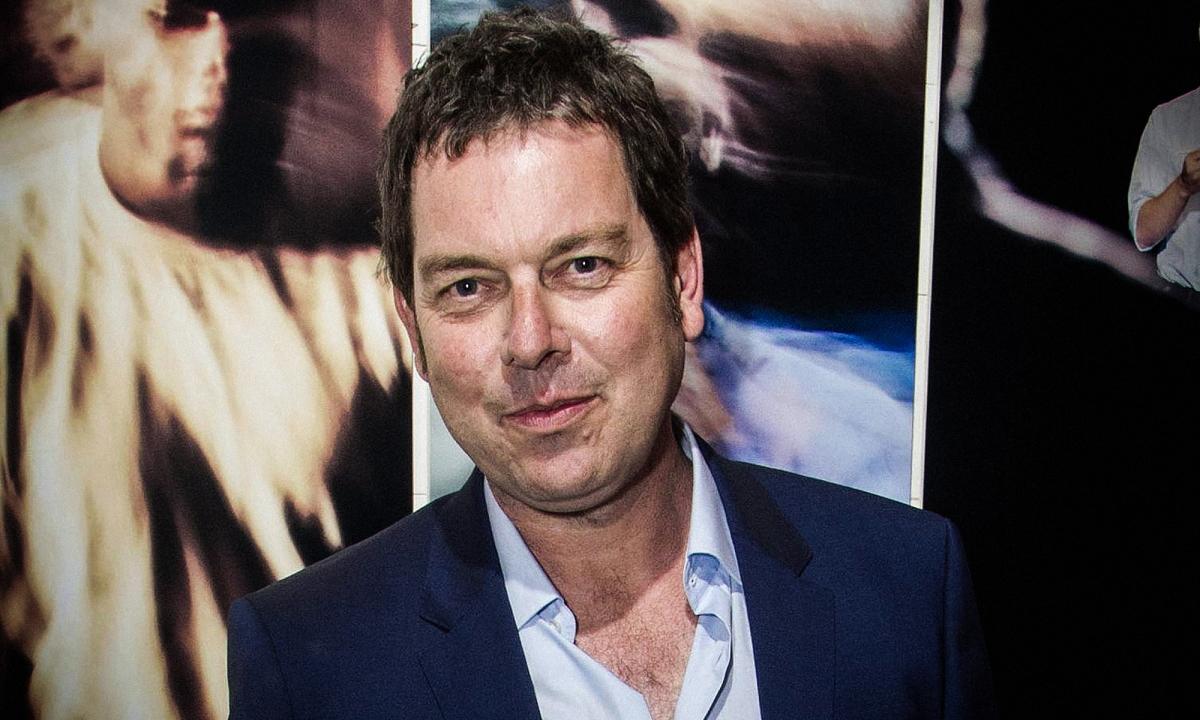 The Creator of Netflix's 'Mindhunter' Is Already Thinking Past Season2