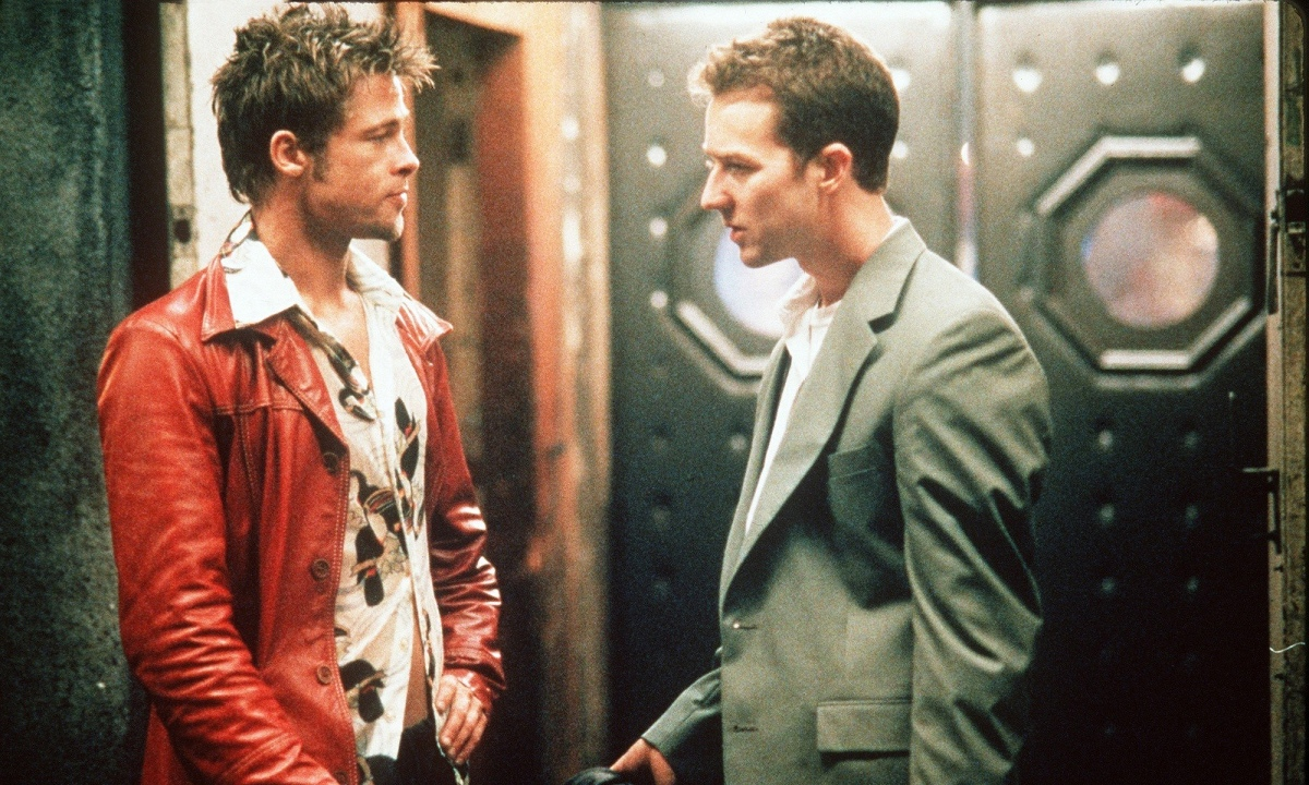 Dissecting the Classics: FightClub