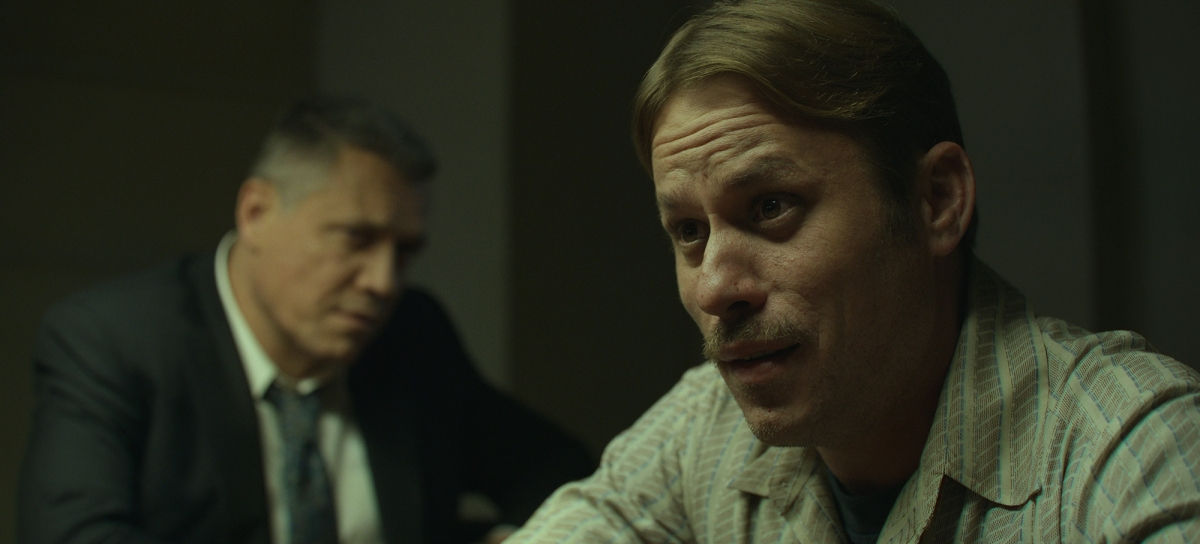 In Conversation with Jesse C. Boyd (Mindhunter, Day 5, TURN)