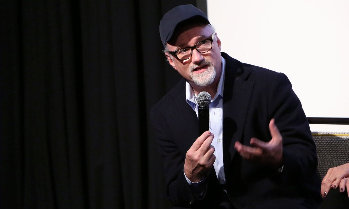 David Fincher Wants to Destroy the Concept of the Half-Hour and Hour-LongShow