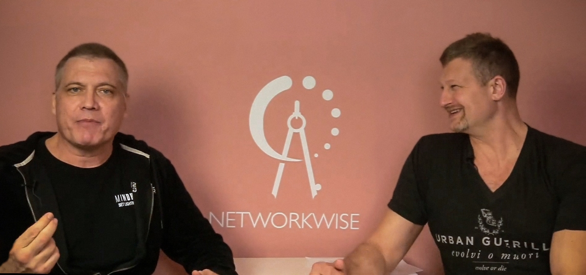 NetWorkWise: Holt McCallany, Bringing Hollywood Down to Earth