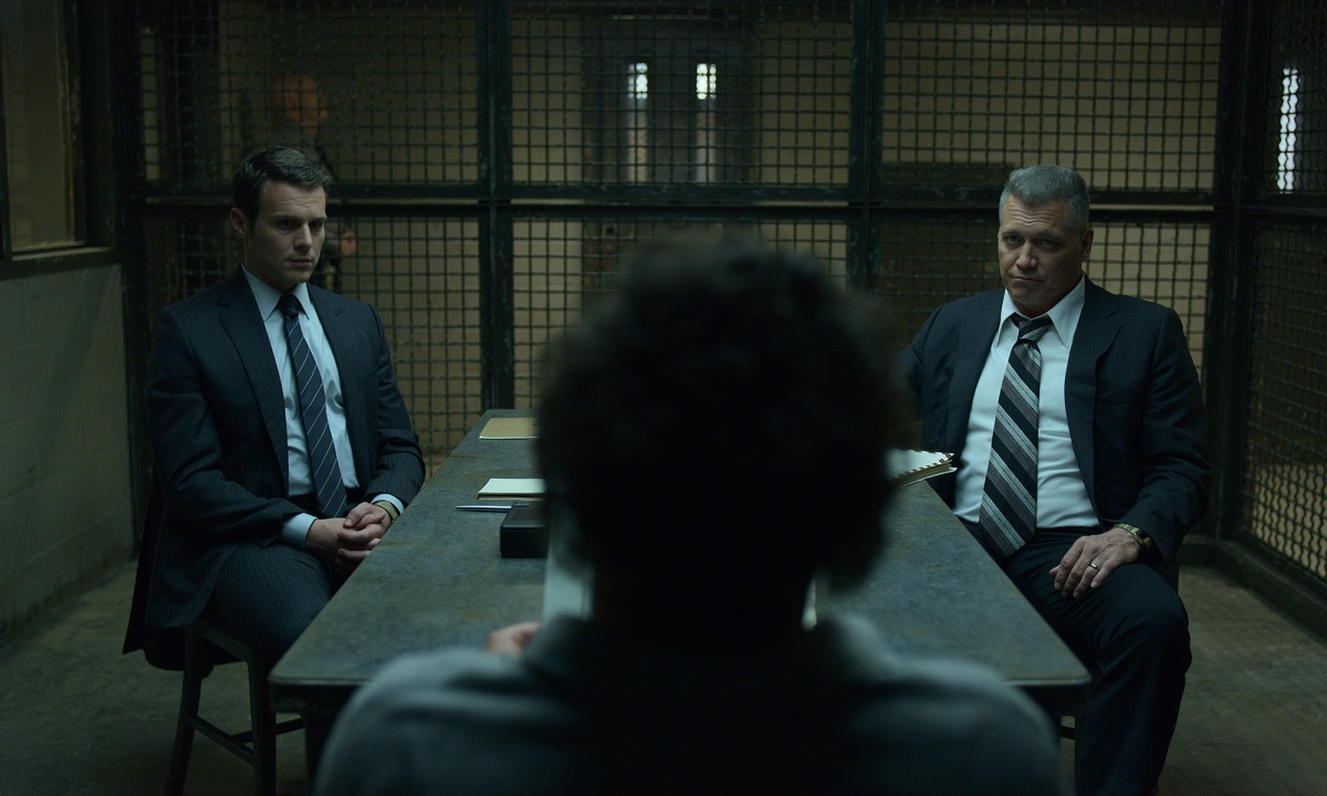 MINDHUNTER. Season 2