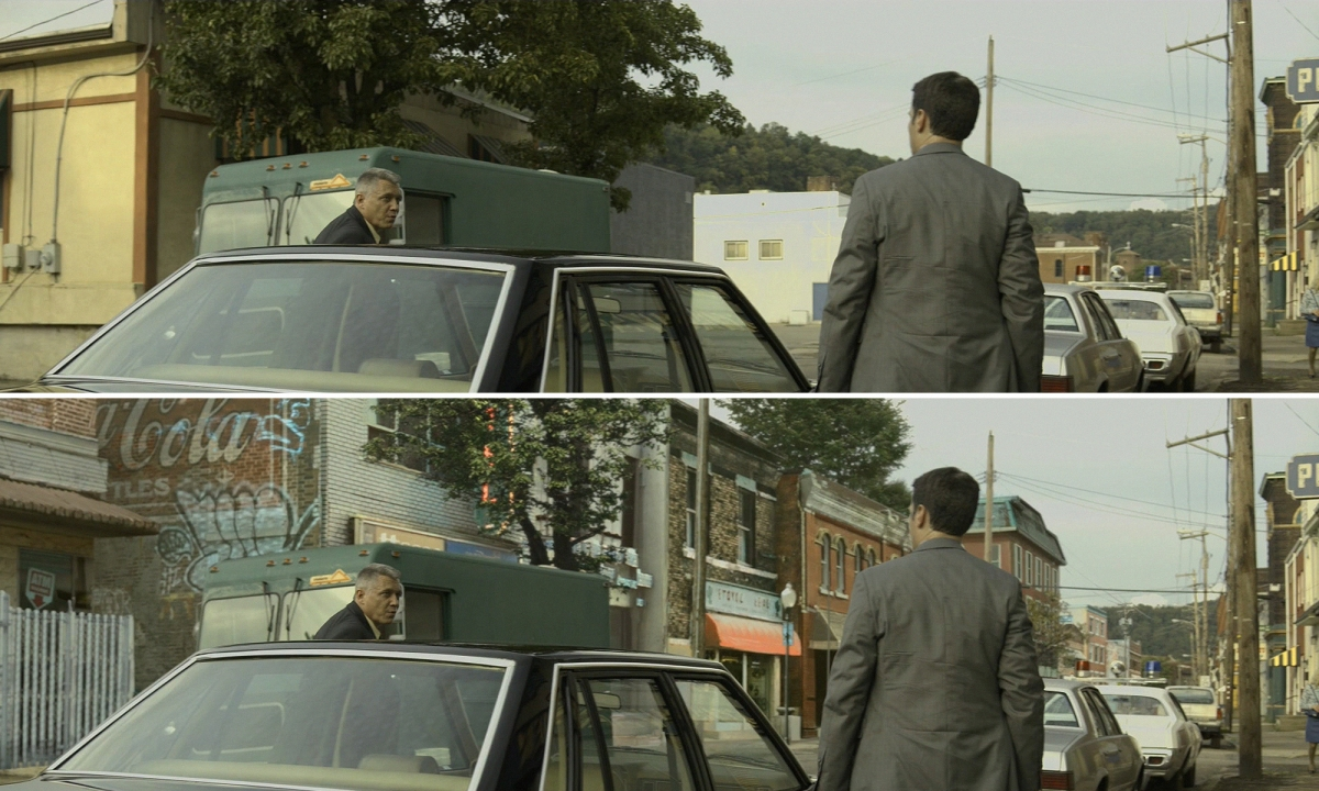 Mindhunter Season 2 VFX Breakdown by Artemple