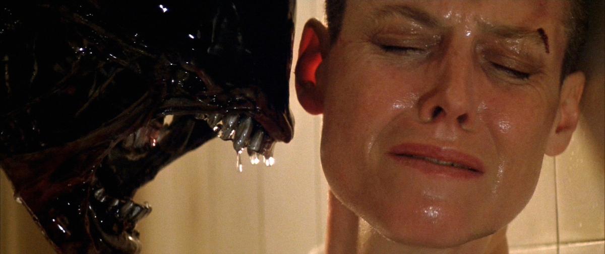 Alien3: In Space, They're StillScreaming