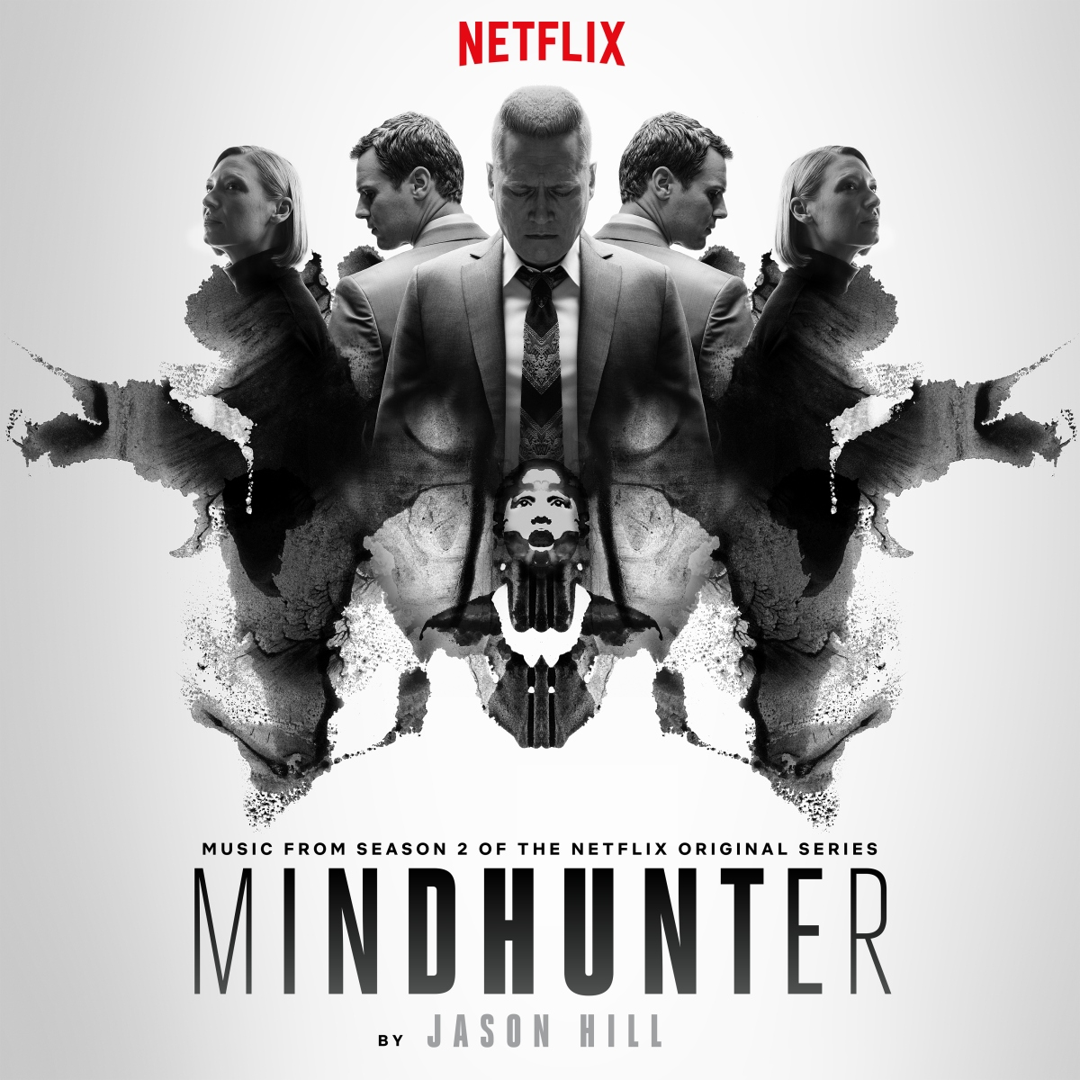 MINDHUNTER Season 2 Soundtrack Out on December 6