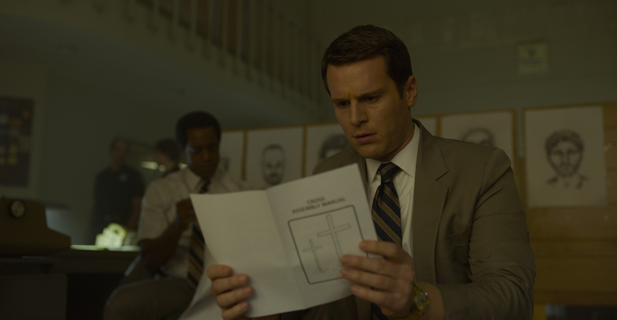 Netflix's Mindhunter: Skywalker's audio adds to David Fincher's vision
