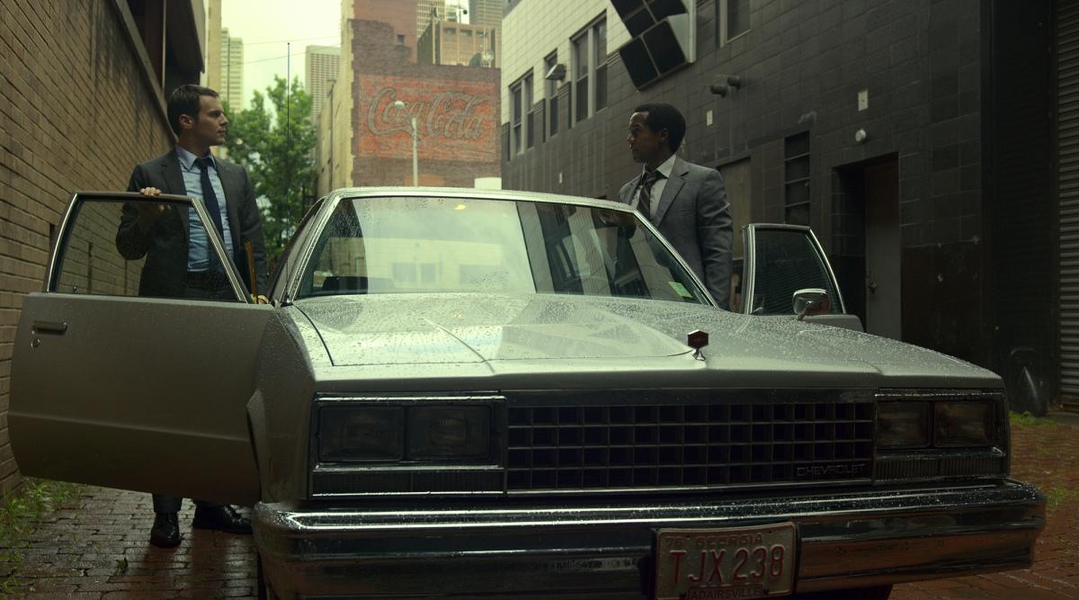 Streaming: Netflix's Mindhunter