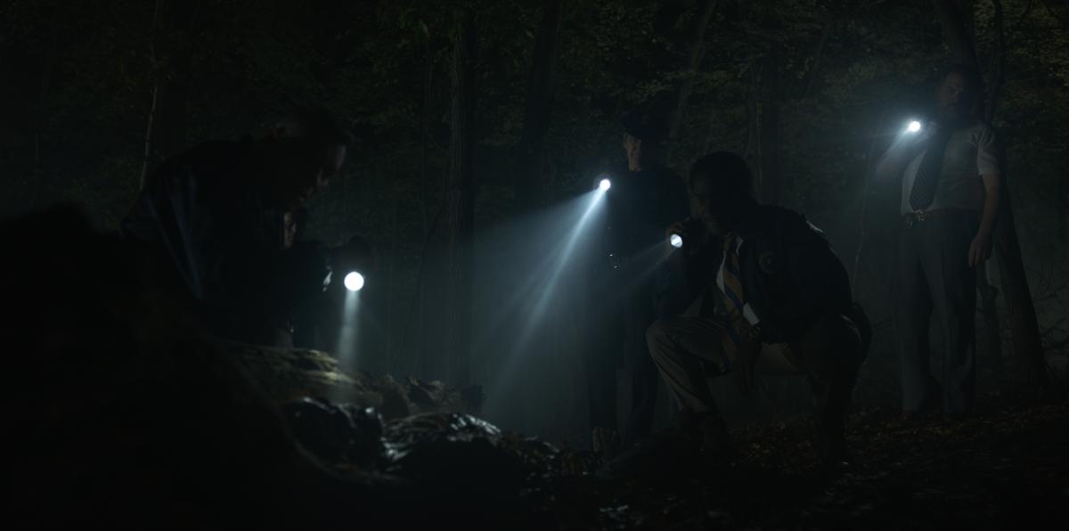 'Mindhunter' cinematographer Erik Messerschmidt on 'expanding the scope' in Emmy-nominatedepisode