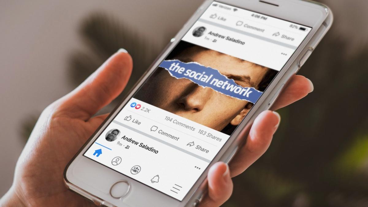 The Social Network. Ten YearsLater