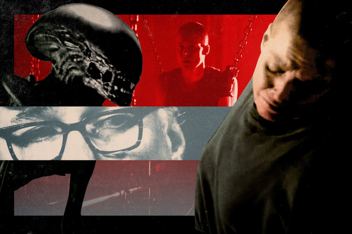 Before 'The Last Jedi,' There Was 'Alien 3'