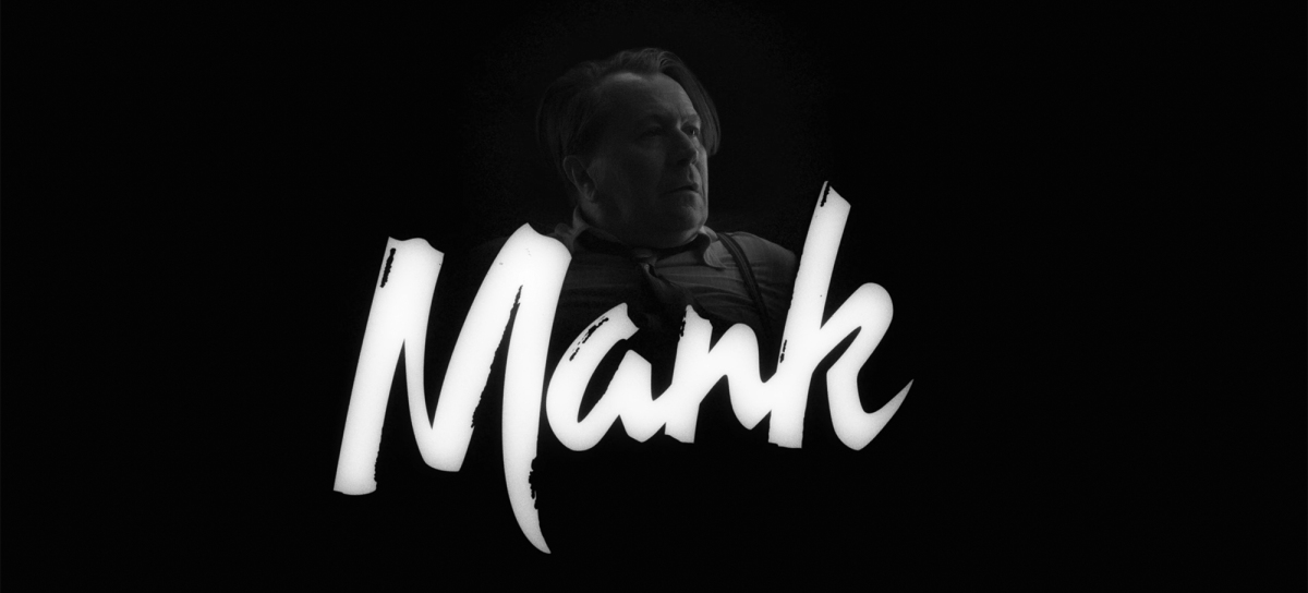 Mank: Official Trailer