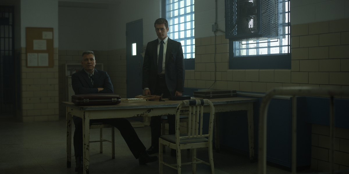 The End of David Fincher's Mindhunter: Back To Square One
