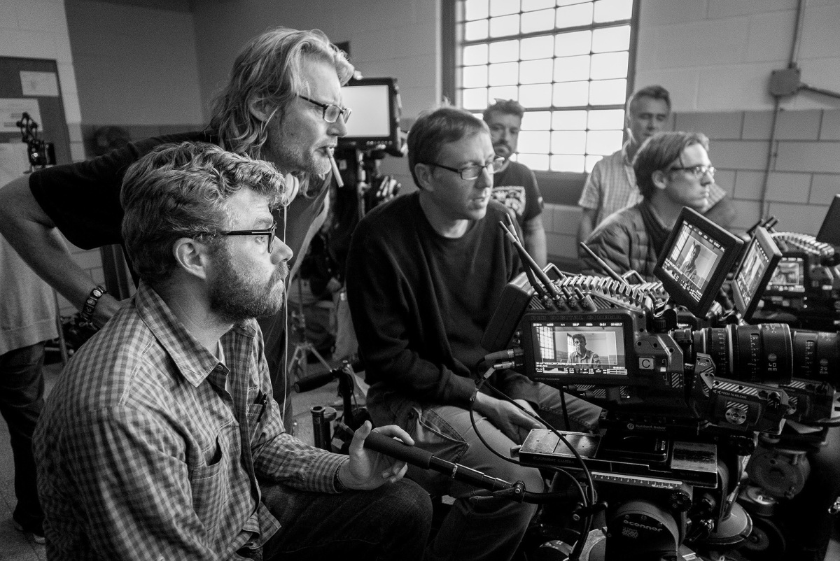 "Art of the Shot: ""Start from Perfect"", with Mindhunter DP Erik Messerschmidt, ASC and ""A"" Camera Operator Brian Osmond, SOC"