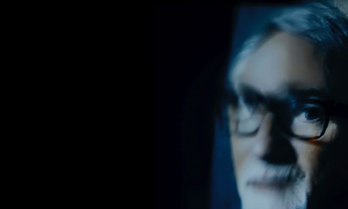 David Fincher's ImpossibleEye