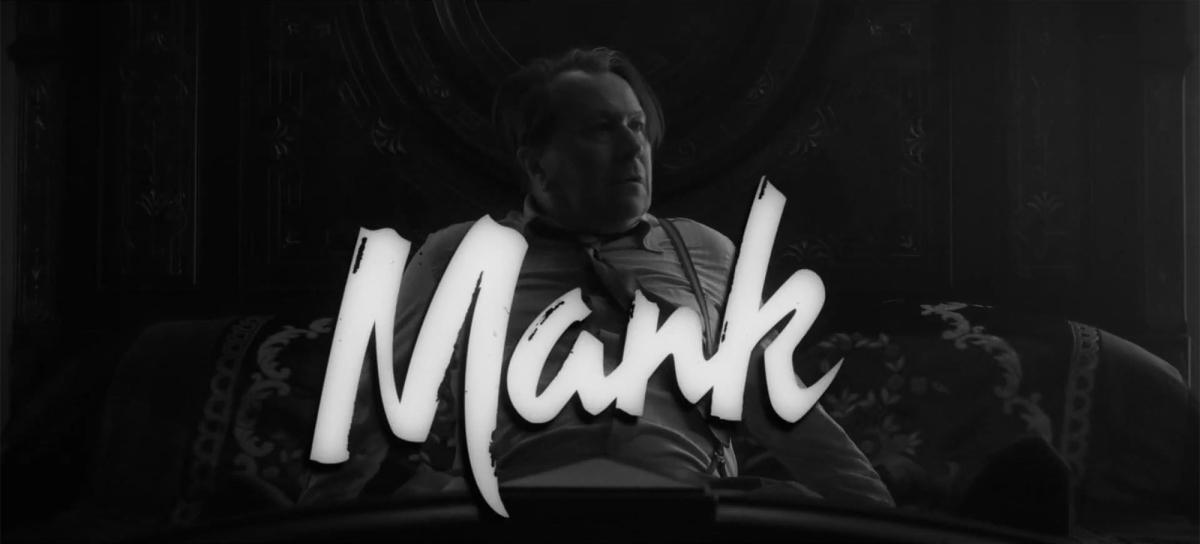 Mank: Final Trailer