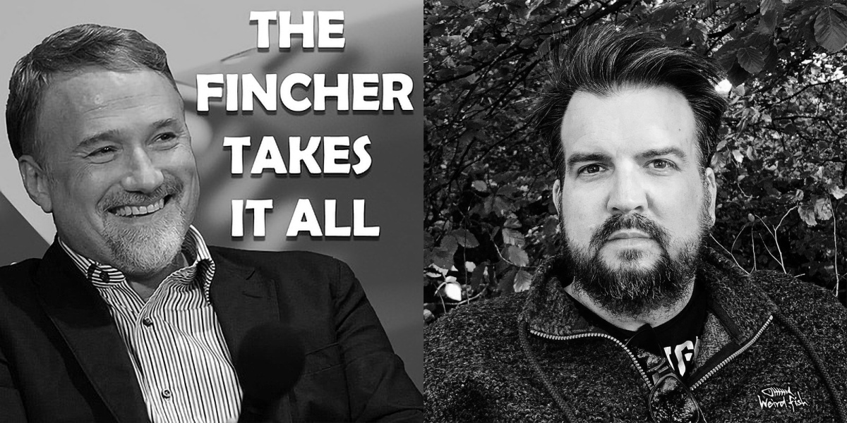 The Fincher Takes It All: Mank with NevPierce
