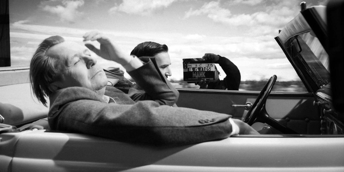 'Mank': Sound Designer Ren Klyce Talks The Authenticity Of David Fincher's LatestFilm