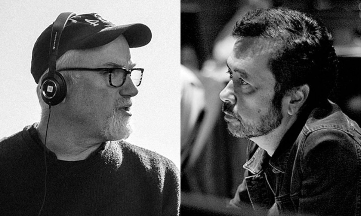 IndieWire Influencers: David Fincher & Sound Designer Ren Klyce