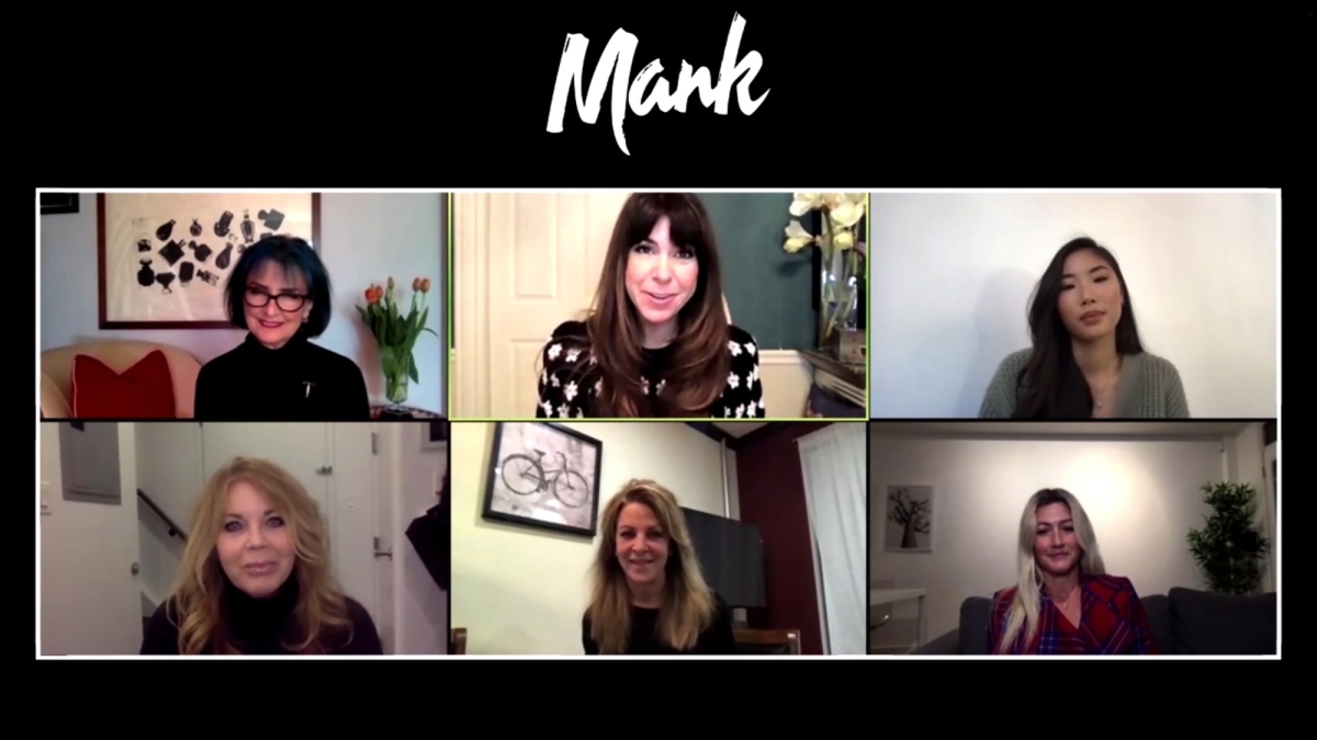 Conversation with the Hair, Makeup and Costume Team Behind Mank