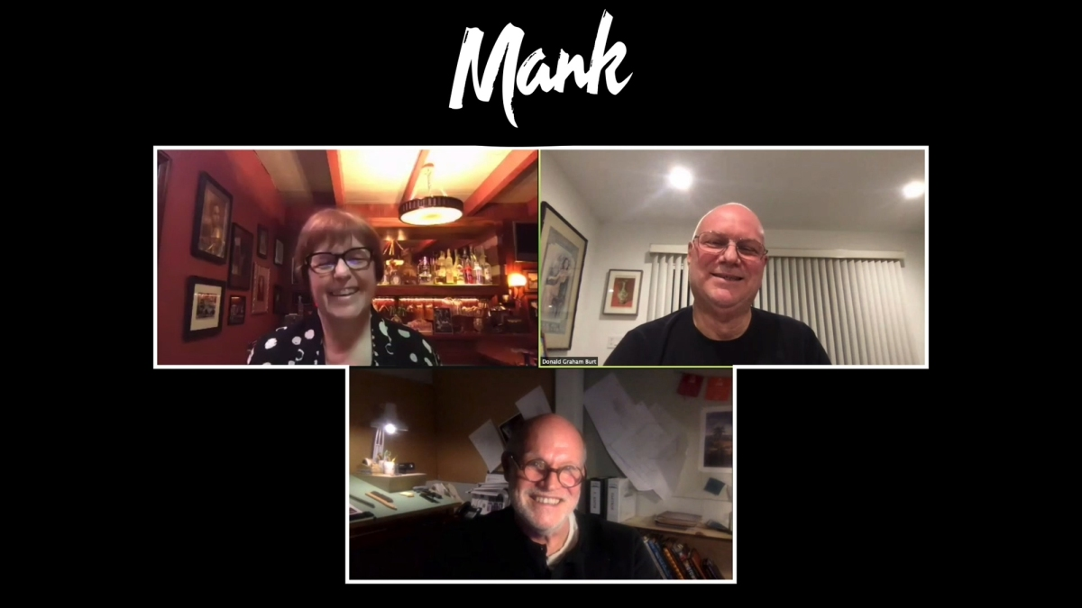 In Conversation: Mank ProductionDesign
