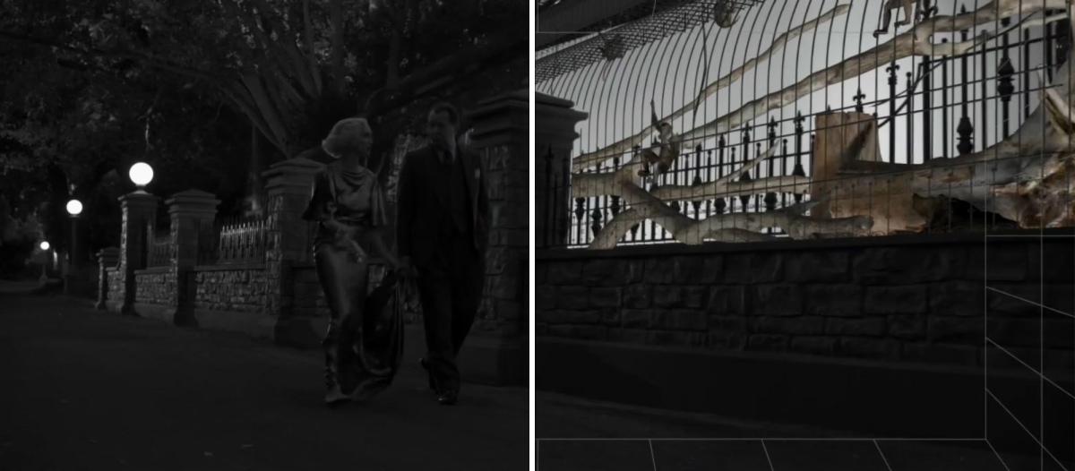 ILM: Mank VFXBreakdown