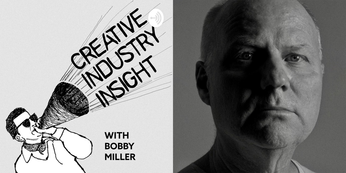 Creative Industry Insight Podcast: Mank (2020) with Production Designer DonaldBurt
